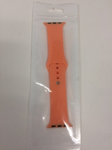 Apple watch band, Replacement for 38mm - Peach