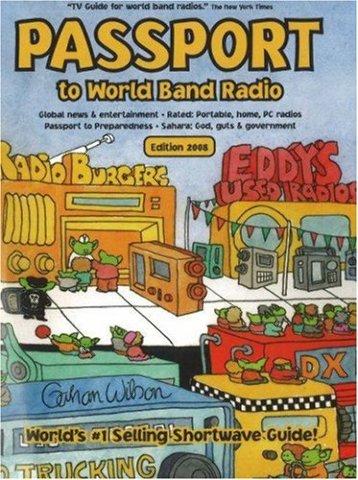 Passport to World Band Radio 2008