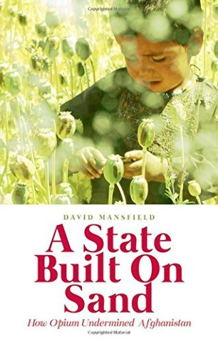 A State Built on Sand: How Opium Undermined Afghanistan