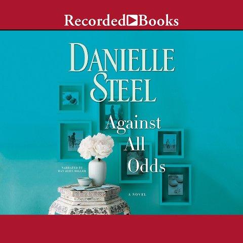 Danielle Steel - Against All Odds - Audio CD