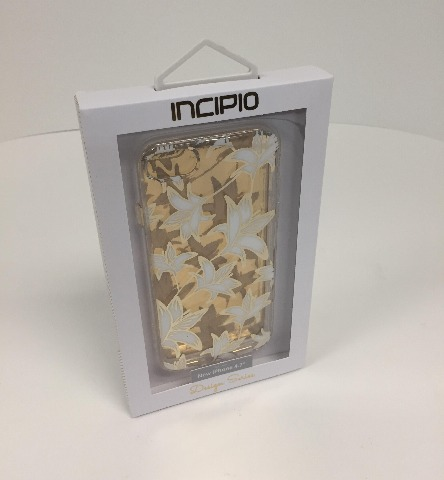 Incipio Design Series Case for Apple iPhone 6/6S/7