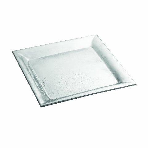 "TableCraft 16"" Square Serving Platter"