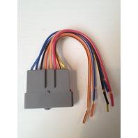 Metra Electronics IBR-WHFD3 FRD/LNCN/MERC 98-UP