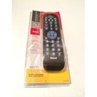 RCA 3 Device Universal Remote Control RCR3273R