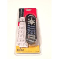 RCA RCR311bir Three-Device Universal Remote Control