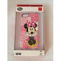 Disney iP1510 Comic Hard Case For iPhone 5 & 5s  - Minnie