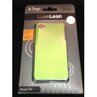 Ifrogz Luxe Lean Case For iPhone 4 4s - Green