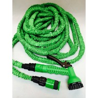 Like DAP X-Hose - Green Expanding hose 100ft