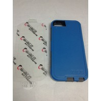 Zagg (iP5ars-Bl0) Blue Arsenal Case For iPhone 5s, 5