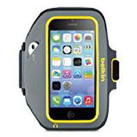 Belkin Armband Galaxy iPhone 5 Gray yellow