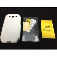 Otterbox Commuter Series Case For Samsung Galaxy S III - White