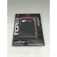 Incipio Ht-246 HTC Radar 4g Feather Hard Shell Case - Black