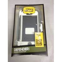 Otterbox Defender Series Case For iPhone 5 & 5s - Realtree Pink Camo -Gray/White