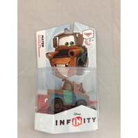 Disney Infinity Figure Mater NEW SEALED