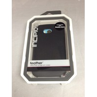 Incipio NK-124 Feather Case for Nokia Lumia 822 - Black