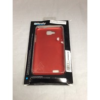 Affinity Shield for Samsung ATIV S - RED