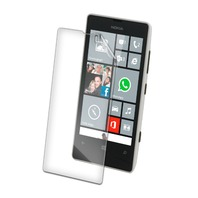 Zagg Screen Protector For Nokia Lumia 520 - Retail Packaging - Transparent
