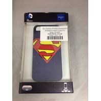 Dc Comics iP1902 Distressed Emblems Hard Case For iPhone 5 & 5s - Superman