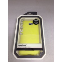 Incipio Feather Case For HTC Windows Phone 8x - Neon Yellow