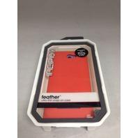 Incipio Feather Ultra Thin Light Protective Case Cover Windows HTC 8 X, orange