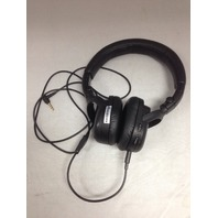 Sony Noise Canceling Stereo Headphones MDR-NC200D