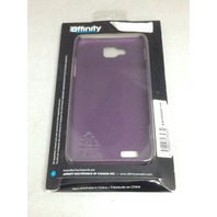Affinity shield for Samsung ATIV S -  purple