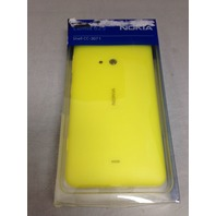 Nokia Shell For Nokia Lumia 625 (Cc-3071) - Yellow
