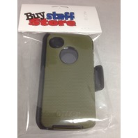 Otterbox Defender Series for iPhone 4/4s - Army Green