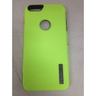 Totu Slim Armour Extreme - iPhone 6 plus - Green/Black