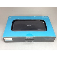 Philips BT3500B/37 Wireless Portable Bluetooth Speaker