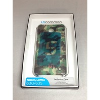 Uncommon Military Camo Case for Nokia Lumia 635