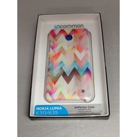 Uncommon Shell Chevron Cases for Nokia Lumia 635