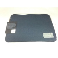 HEX Surface Sleeve (Navy Washed Canvas)