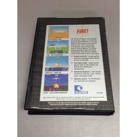 G-Loc (Sega Genesis) - No Manual