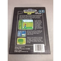Arnold Palmer Tournament Golf (Sega Genesis)