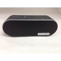 Sony SRS-X2 Ultra-Portable NFC Bluetooth Wireless Speaker (Black) 105851-5350