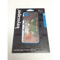 Keyscaper hard shell case for IPhone 5/5s - USC Trojans