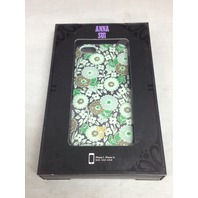 Anna Sui iPhone 5/5s case - flowers
