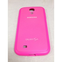 Samsung Protective Bumper Cover Plus Case For Galaxy S4 (Pink)
