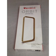 Invisibleshield Orbit Case for Apple iPhone 5 5s SE (Gold)