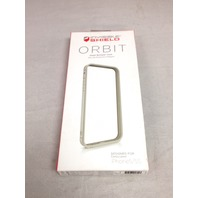 Invisibleshield Orbit Case Apple iPhone 5 5s SE - Silver