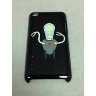 Outer Space Case for Apple iPod touch 4th-Generation - Black