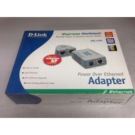 D-Link DWL-P100 Power Over Ethernet Adapter