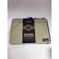 Ronin 15-Inch Laptop Case (Olive), by Incipio