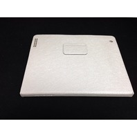 Echo Creative - Lettre X - iPad Case (White) ELE2B2WH002
