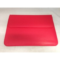 Snugg™ Macbook Air & Pro 13 Case - Leather Sleeve