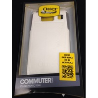 Otterbox 77-22898 Commuter Series Case For Motorola Razr Maxx Hd - Glacier