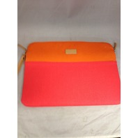 Greene   Gray 13-Inch Laptop Sleeve (Cayenne)