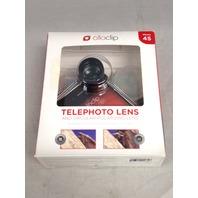 Olloclip Telephoto   Circular Polarizing Lens For iPhone 4s
