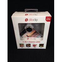 ōlloclip 4-in-1 photo lens iPhone 5/5S/SE
